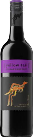 null Yellowtail Shiraz Cabernet 750ML