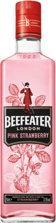 null Beefeater Pink Gin 700mL