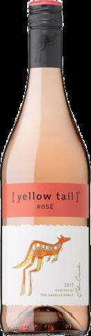 null Yellowtail Rose 750ML