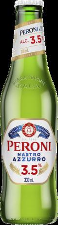 null Peroni Leggera Bottle 6X330ML