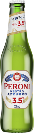 null Peroni Leggera Bottle 24X330ML