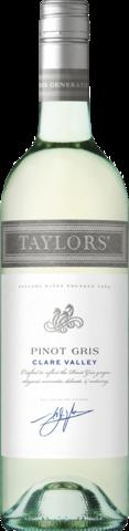 null Taylors Estate Pinot Gris 750ML
