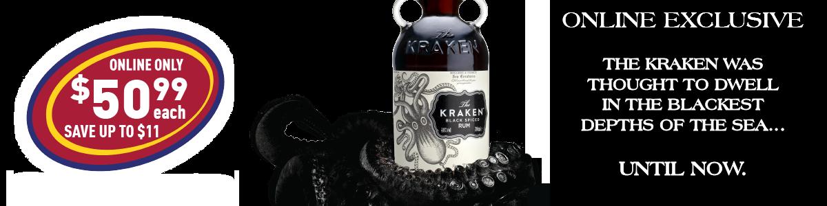 Kraken (OE)