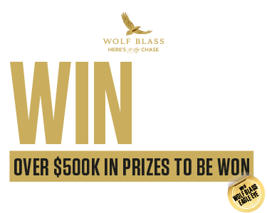 Wolf Blass Competition ACT