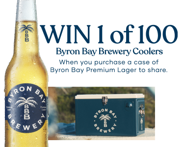 Lion Byron Cooler