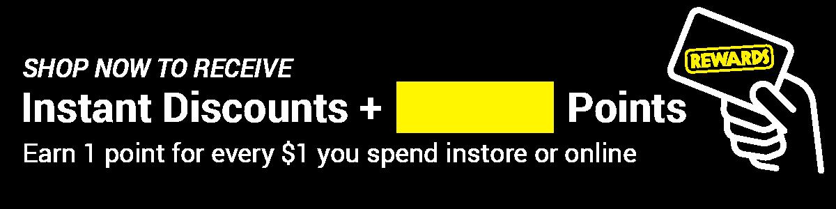 Rewards Banner