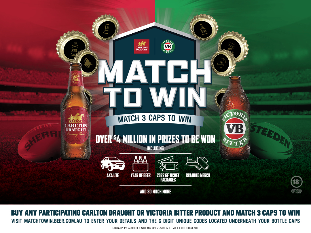 Over 4m in prizes to be won