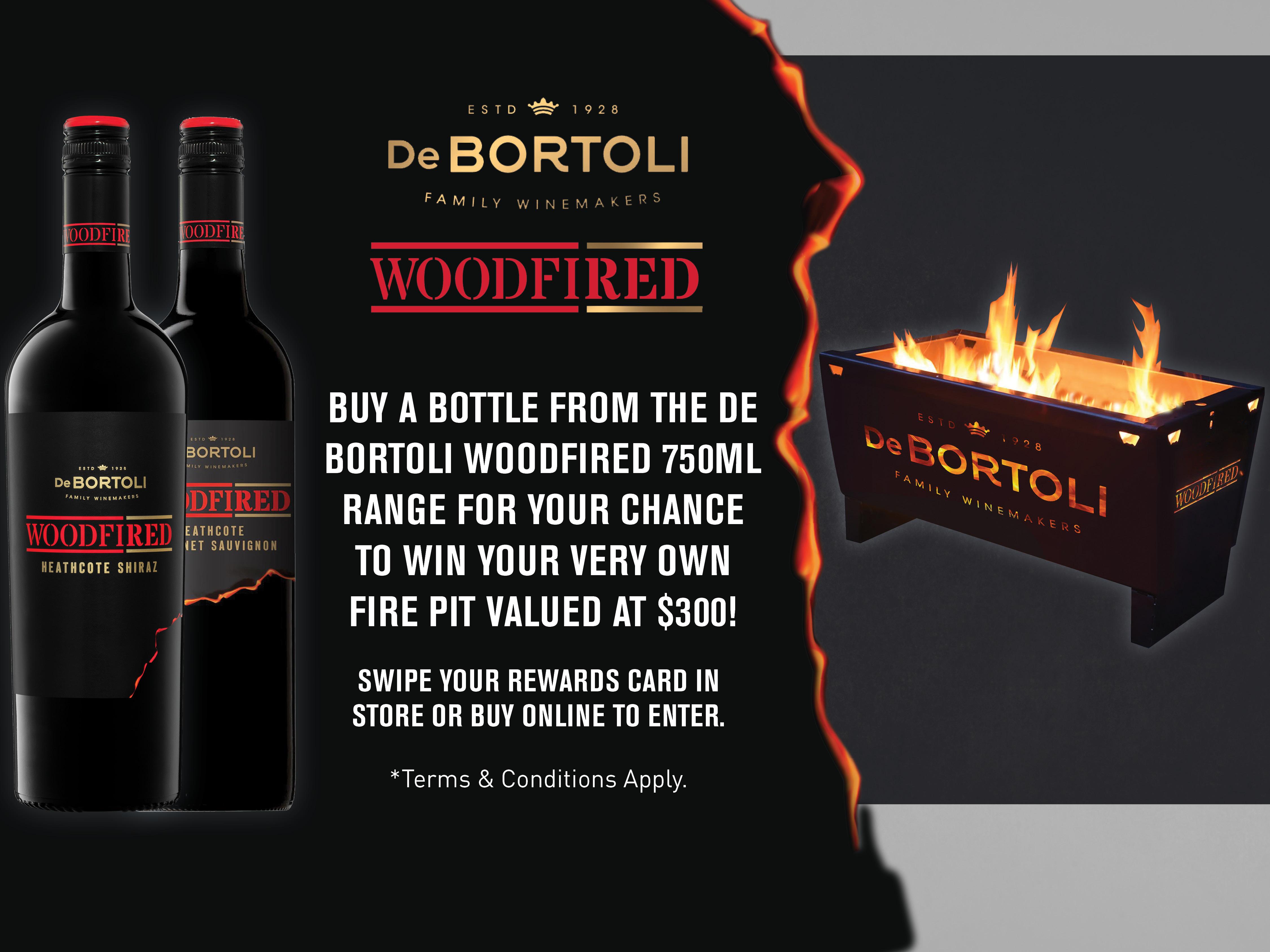 De Bortoli Competition